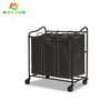 Good Capacity Multi-Purpose Storage Holder Home Clothes To Store Trolley Cart
