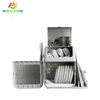 Home Kitchen Dish Drying Rack Plate Dishware Drainer Plastic Storage Stand Box Organizer